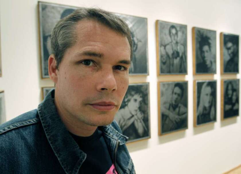 Shepard Fairey will be a subject of a major exhibition in his hometown of Charleston, S.C., as part of the 2014 Spoleto Festival.
