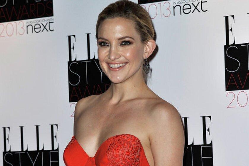 Kate Hudson, Matthew Bellamy 'will get married,' but no plans yet