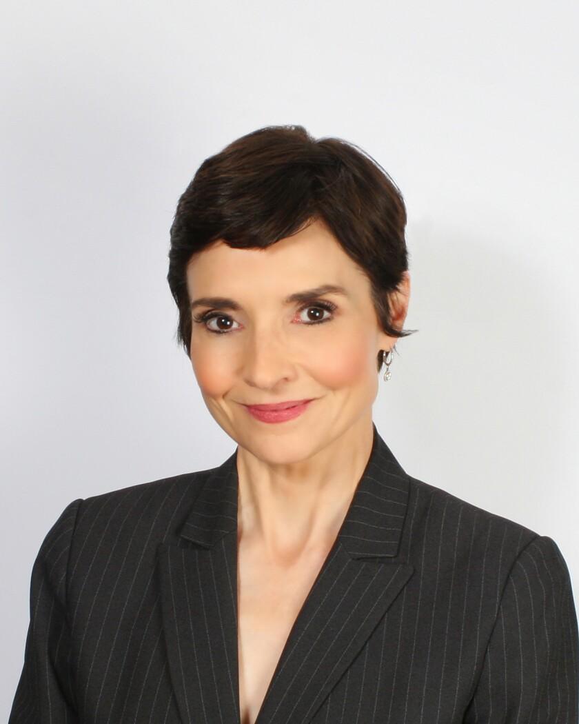 CBS News investigative correspondent Catherine Herridge