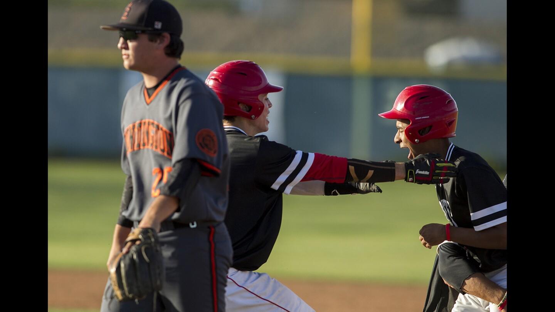Photo Gallery: Huntington Beach vs Los Alamitos baseball