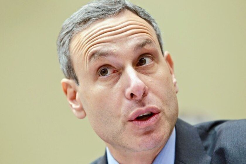 IRS official knew in 2011 that tea party was targeted