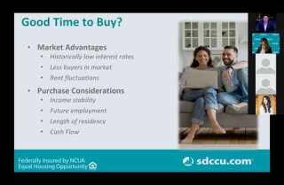 San Diego Business Connection: SDCCU
