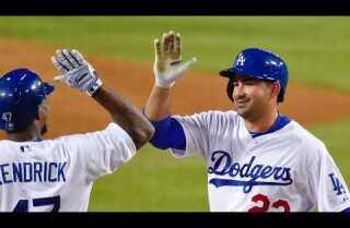 Bill Plaschke and Dylan Hernandez preview NLDS Dodgers vs. Mets