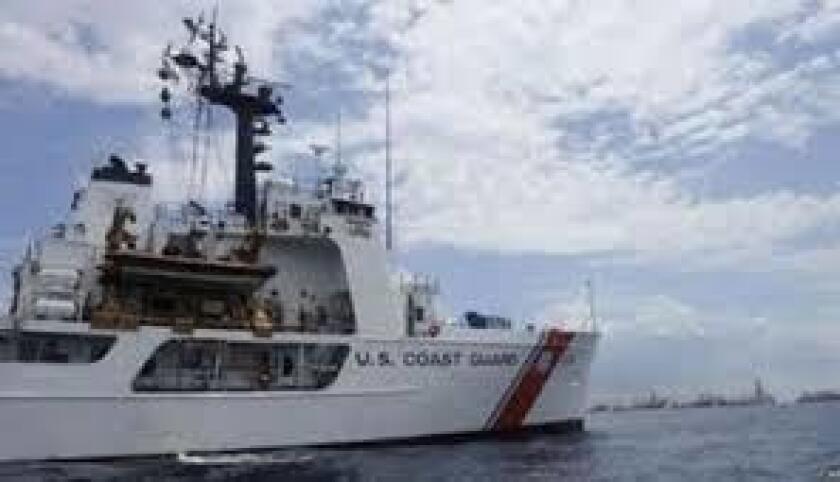 La Guardia Costera estadounidense suspendió la búsqueda de un grupo de migrantes cubanos cuya desaparición fue denunciada tras el naufragio de una embarcación improvisada frente a los Cayos de la Florida.