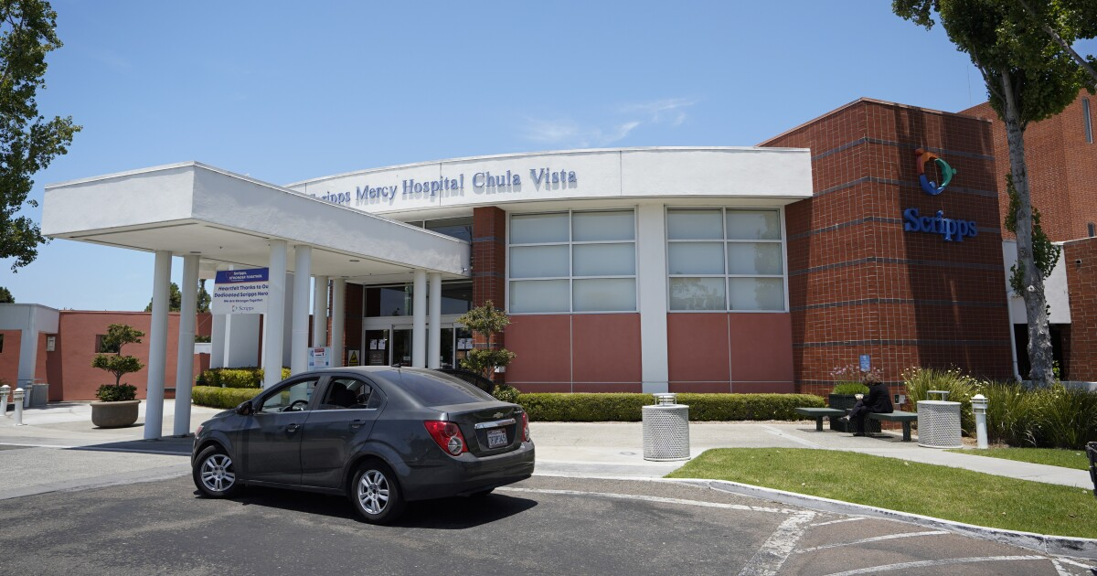 Nine days in, cyber attack continues at Scripps Health