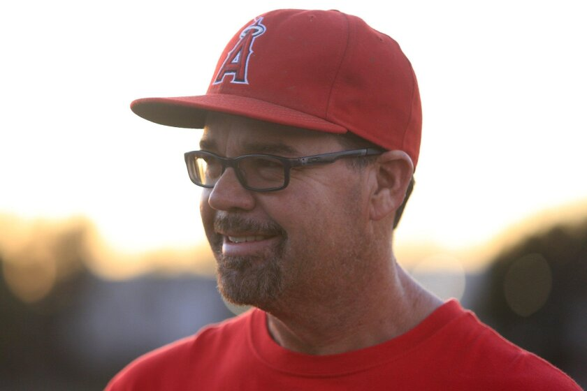 Dave Babcock, Vista American Little League Vice President