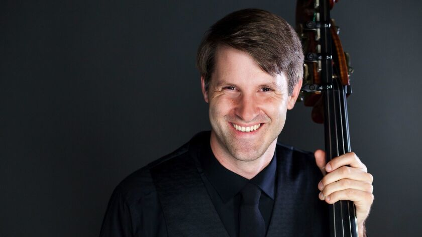 Classical musician Jory Herman has been appointed as Art of Elan's first Director of Community Engagement.