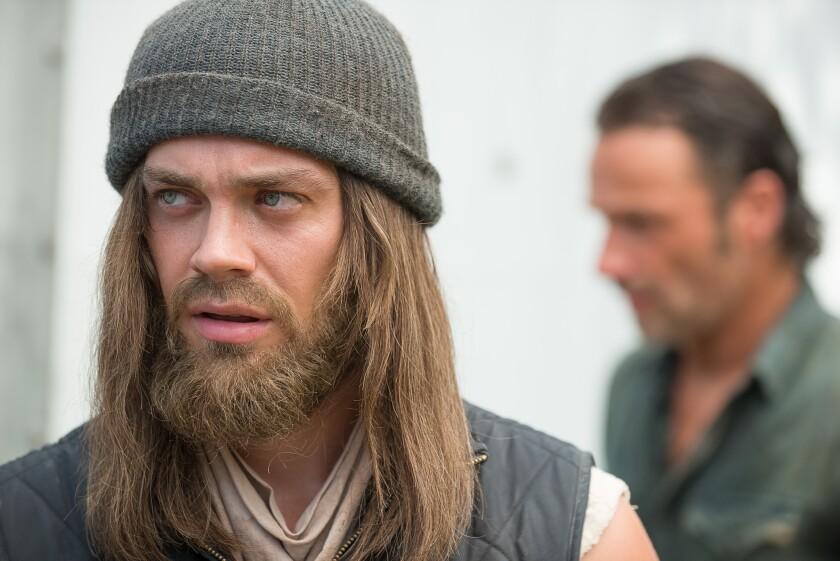 """""""The Walking Dead"""" Episode 611"""
