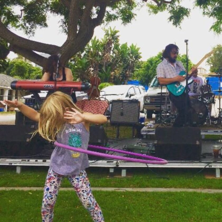 Summer Fun on the 101 will take place June 22 in Leucadia.