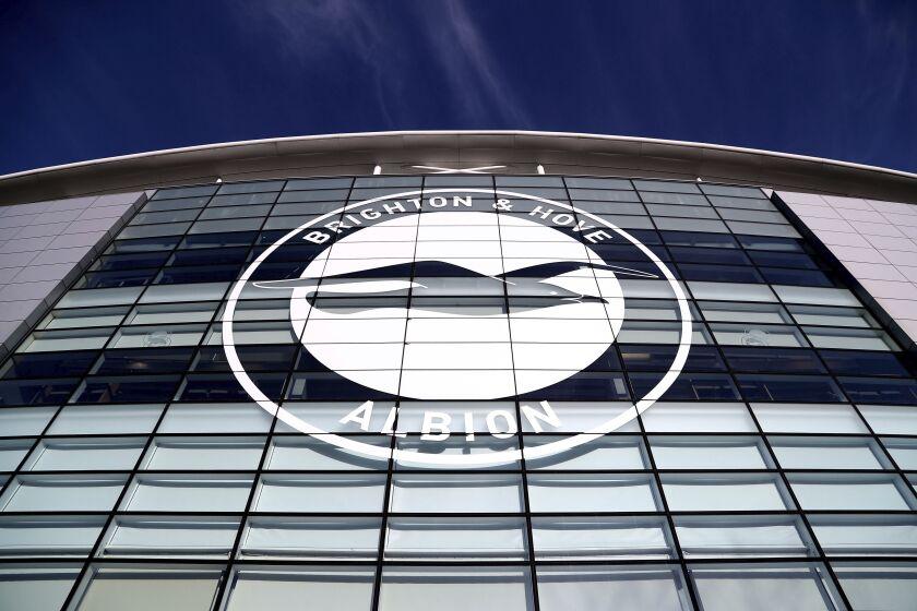 Britain Soccer Premier League Restart