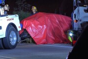 2 bodies found in car in Lower Otay Lake