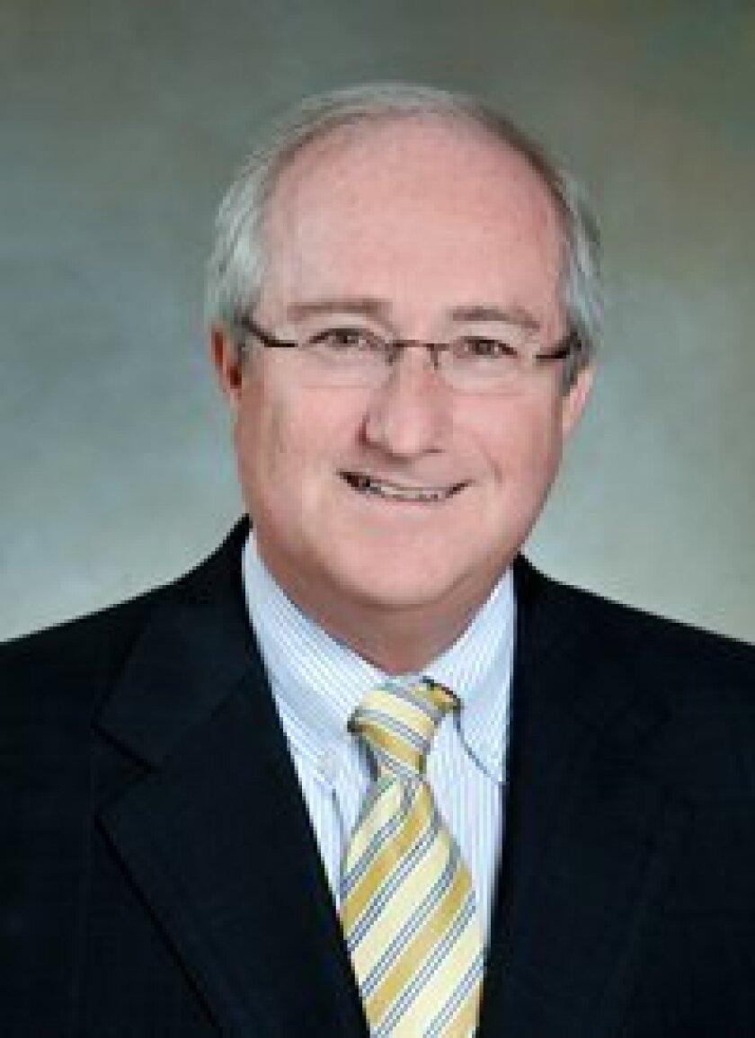 Fred Schenk