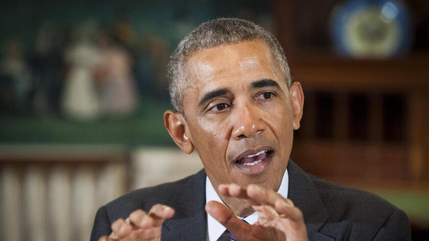 El presidente, Barack Obama, lamentó hoy el fallo del Tribunal Supremo, que empató en su decisión sobre las medidas migratorias emitidas por el mandatario y dejó en el limbo a casi cinco millones de inmigrantes indocumentados.