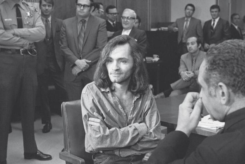 Charles Manson y la investigación que cuestiona la teoría oficial del crimen