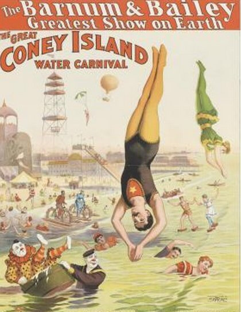 Coney Island: Visions of an American Dreamland