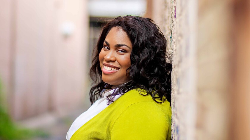 Angie Thomas was born, raised, and still resides in Jackson, Mississippi. She is a former teen rappe