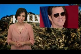 Jim Carrey blasts Gov. Brown as a 'fascist' for vaccination laws