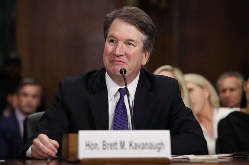 Judge Brett Kavanaugh is heading to the Supreme Court after a chaotic confirmation process that was nearly derailed by sexual assault allegations.