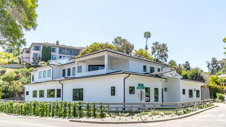 Home of the Week, 1405 Al Bahr Dr., La Jolla