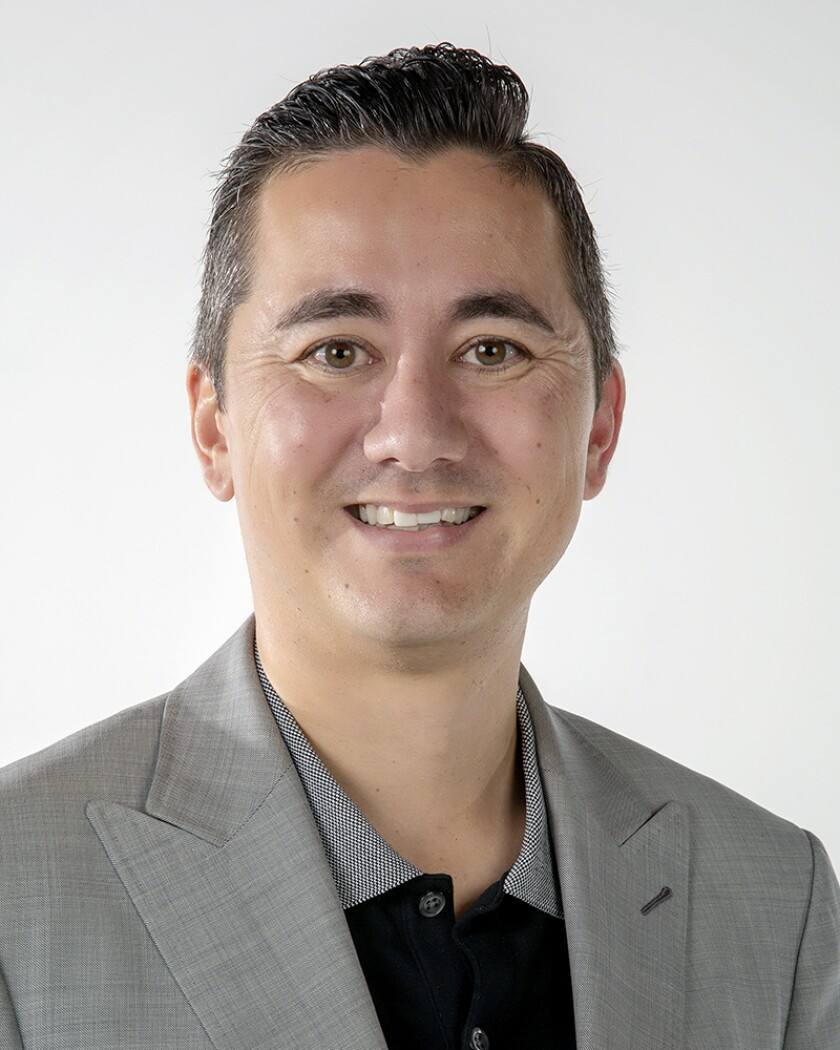 Councilmember Chris Cate represents the Sixth District of the City of San Diego.
