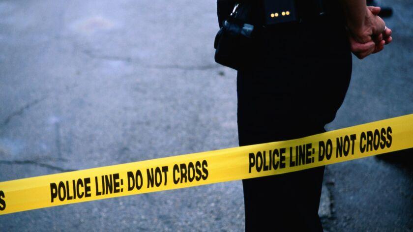 "Las víctimas de delitos ""a veces entran en un cascarón"", dijo la fiscal de distrito de San Diego Summer Stephan, ""tratando de sobrevivir día a día""."