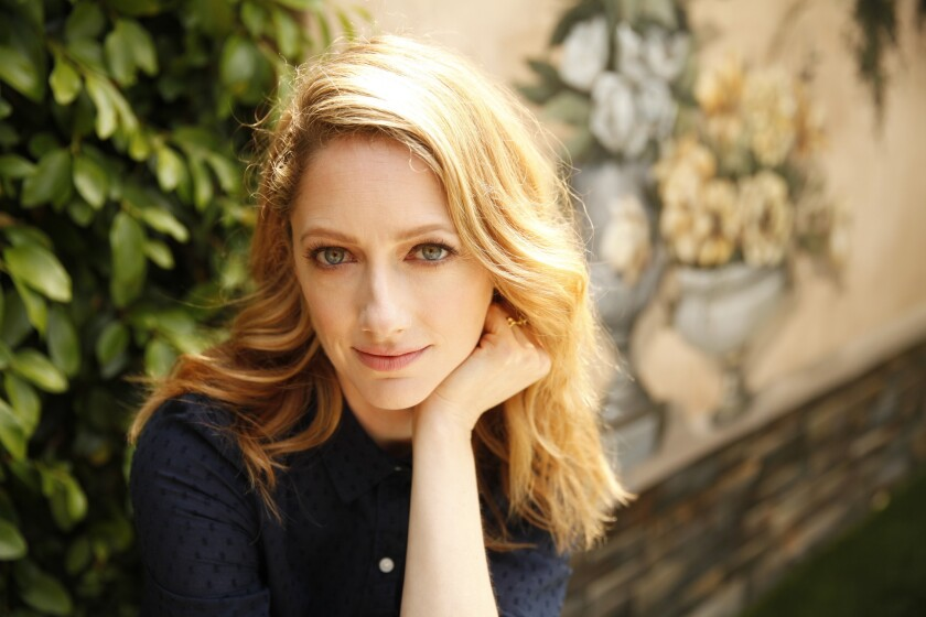 An approachable look and a goofy sense of humor have served Judy Greer well in her numerous TV and movie roles.