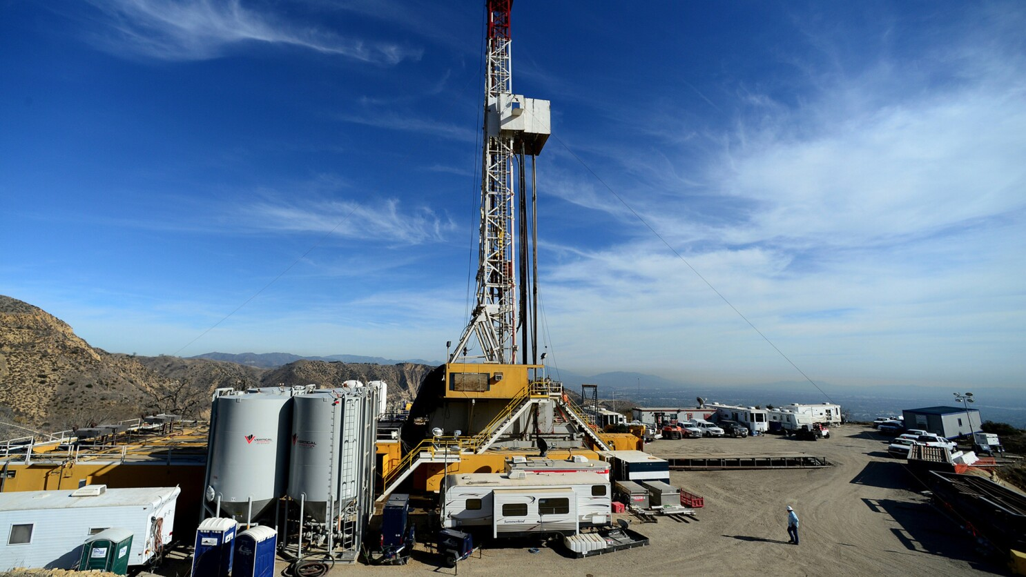 Editorial: SoCal Gas' sleazy 'Astroturf' effort to keep fossil fuels flowing in California