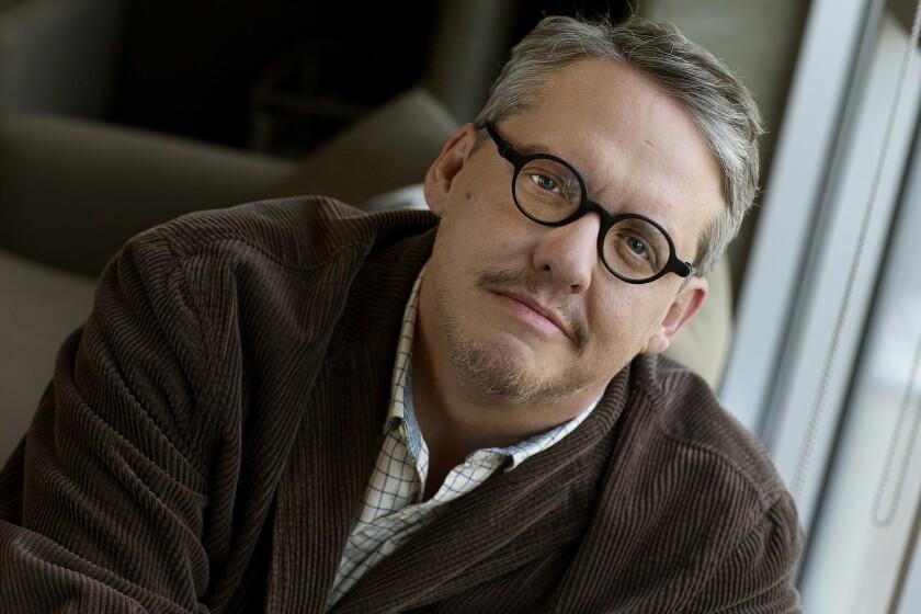 Director Adam McKay.