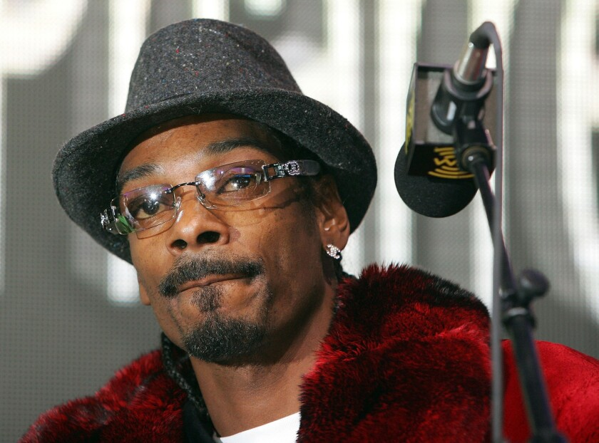 Snoop Dogg music video sparks legal battle with India