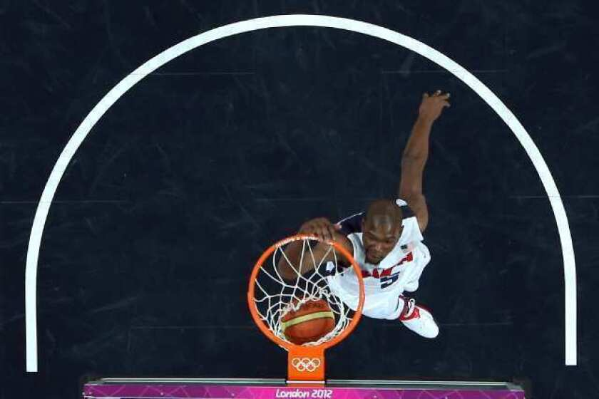 U.S. men's basketball starts slowly in 98-71 victory over France