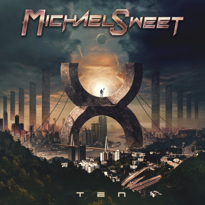 Music Review - Michael Sweet