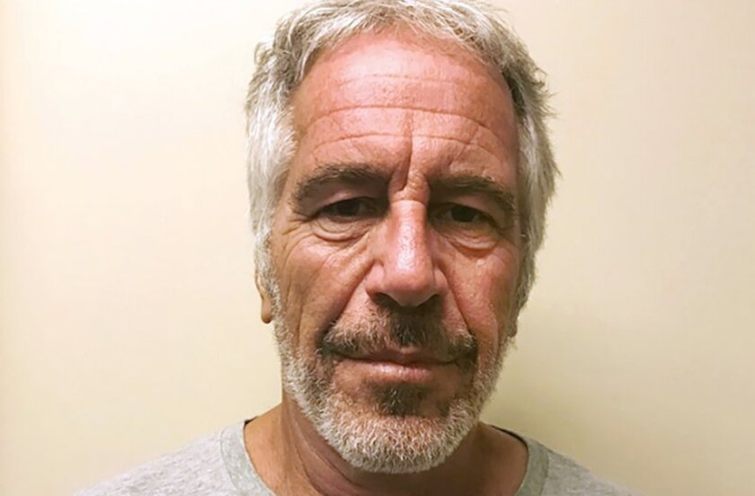 Jeffrey Epstein, el multimillonario financista estadounidense acusado de abuso sexual de menores, ha muerto.