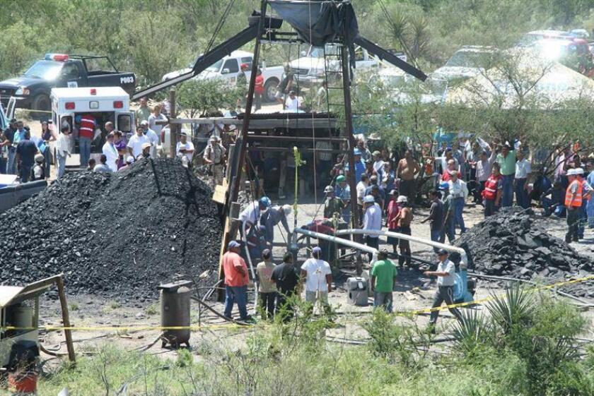 Gobierno de México revisa protocolos de seguridad tras muerte de dos mineros
