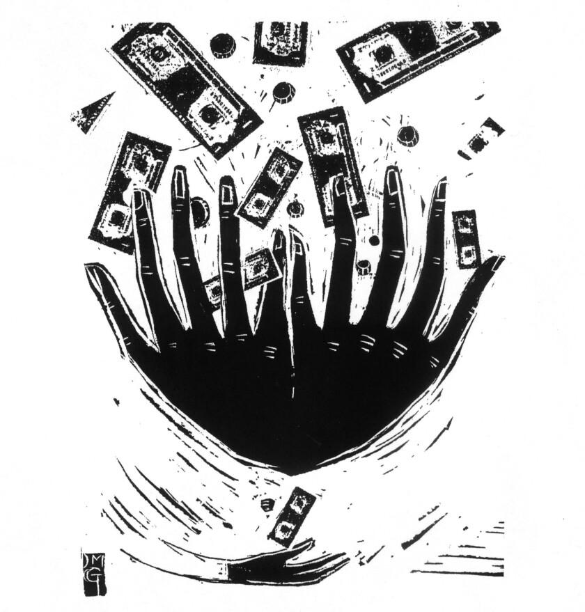 Rich vs. Poor