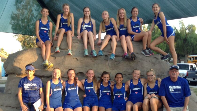 League champion Lady Lions head for districts | Methow