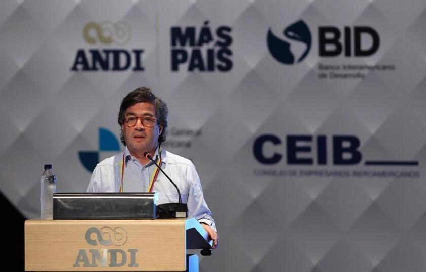 El Banco Interamericano de Desarrollo (BID) otorgó hoy un crédito de 30 millones de dólares para aumentar la eficiencia en la gestión de las declaraciones de impuestos y promover la utilización de las facturas aduaneras de manera electrónica. EFE/ARCHIVO