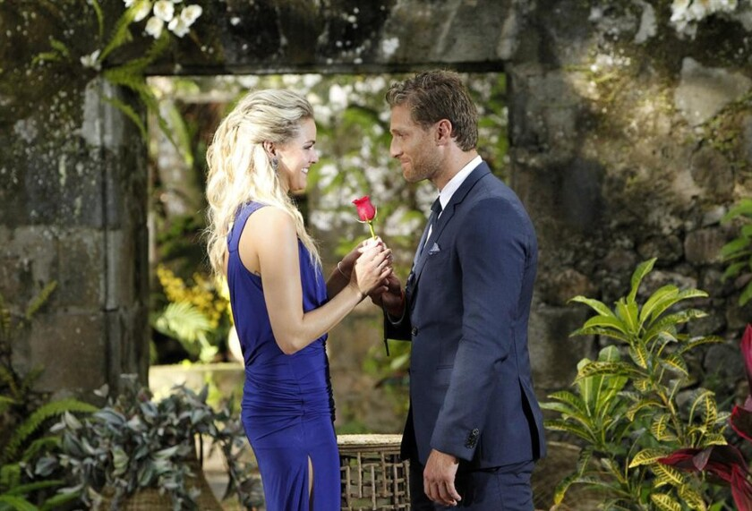 Juan Pablo Galavis, considered one of the worst Bachelors ever, did not propose to his final choice, Nikki Ferrell, but said he didn't want to let her go. The two eventually split.