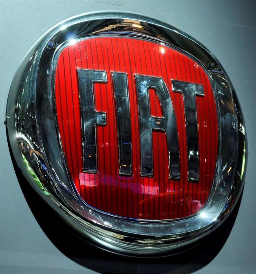 El Grupo Fiat Chrysler (FCA) anunció hoy que invertirá más de 1.000 millones de dólares en Estados Unidos y trasladará la producción de sus camionetas pesadas Ram de México a Michigan en 2020, lo que creará 2.500 nuevos empleos. EFE/ARCHIVO
