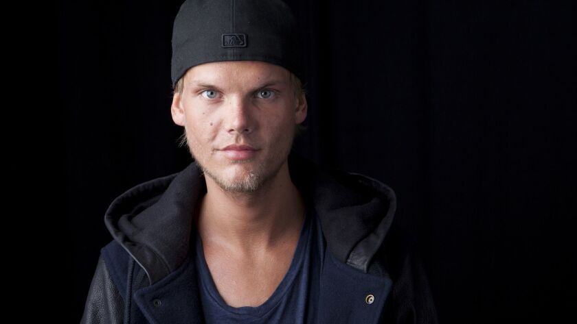 Avicii, whose given name was Tim Bergling, wrote and collaborated with artists across various genres.