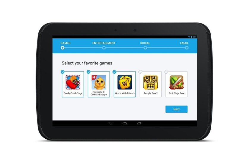 SweetLabs has developed an apps recommendation engine for computer, tablet and phone makers