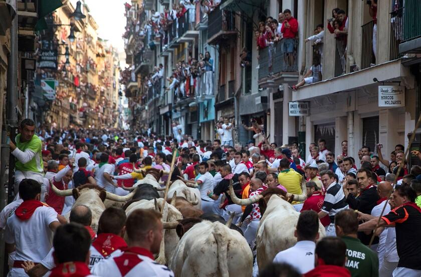 Spain tourism