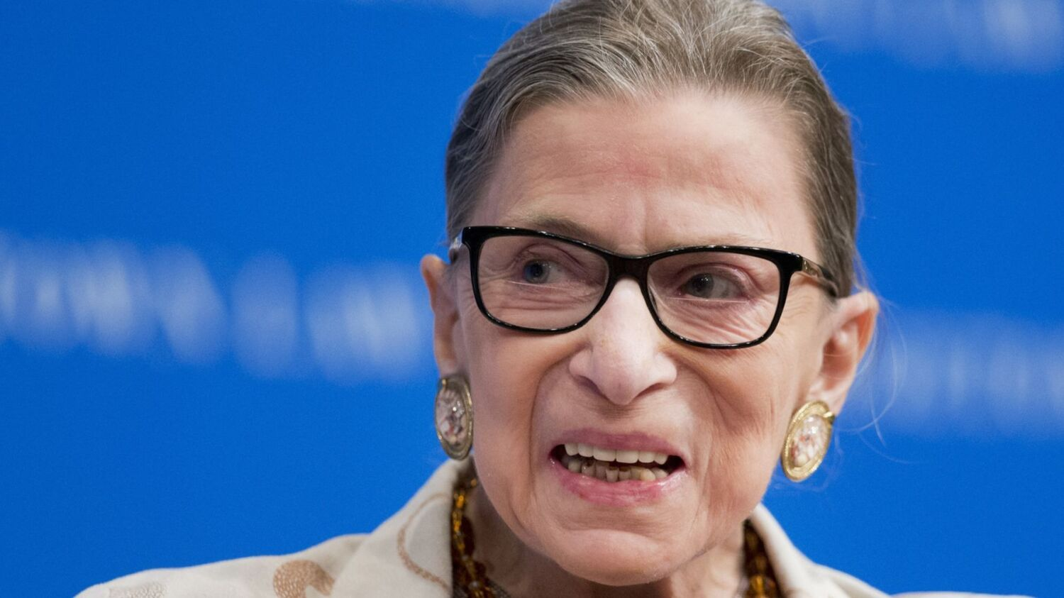 Ruth Bader Ginsburg, liberal lioness of the Supreme Court, dies