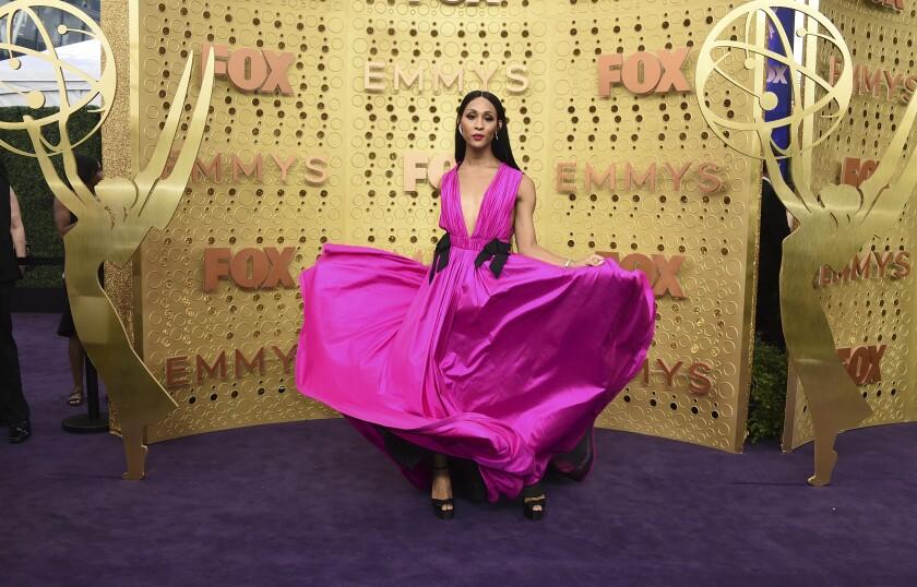 2019 Primetime Emmy Awards - Arrivals