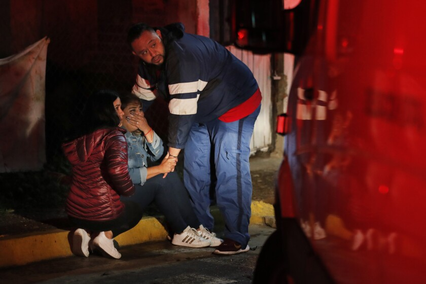 Zacatecas: La violencia de los cárteles en México no cesa