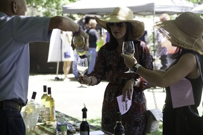 vintner's association