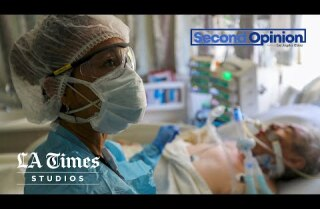 'Second Opinion,' Episode 2: Controlling the Outbreak