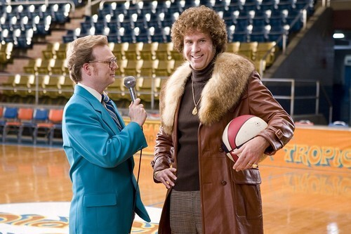 Will Ferrell, Andrew Daly