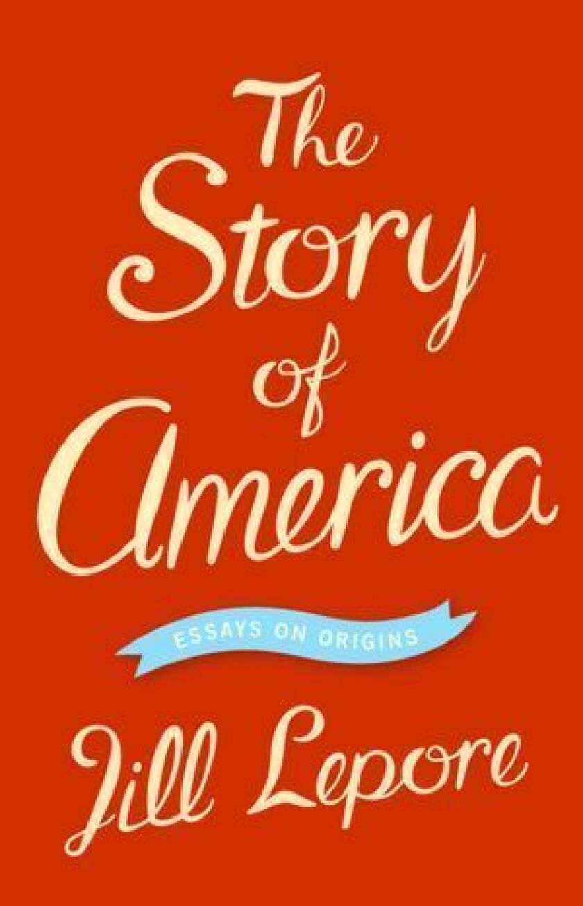 'The Story of America'