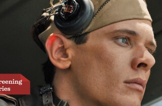 'Unbroken': Jack O'Connell on meeting Louis Zamperini