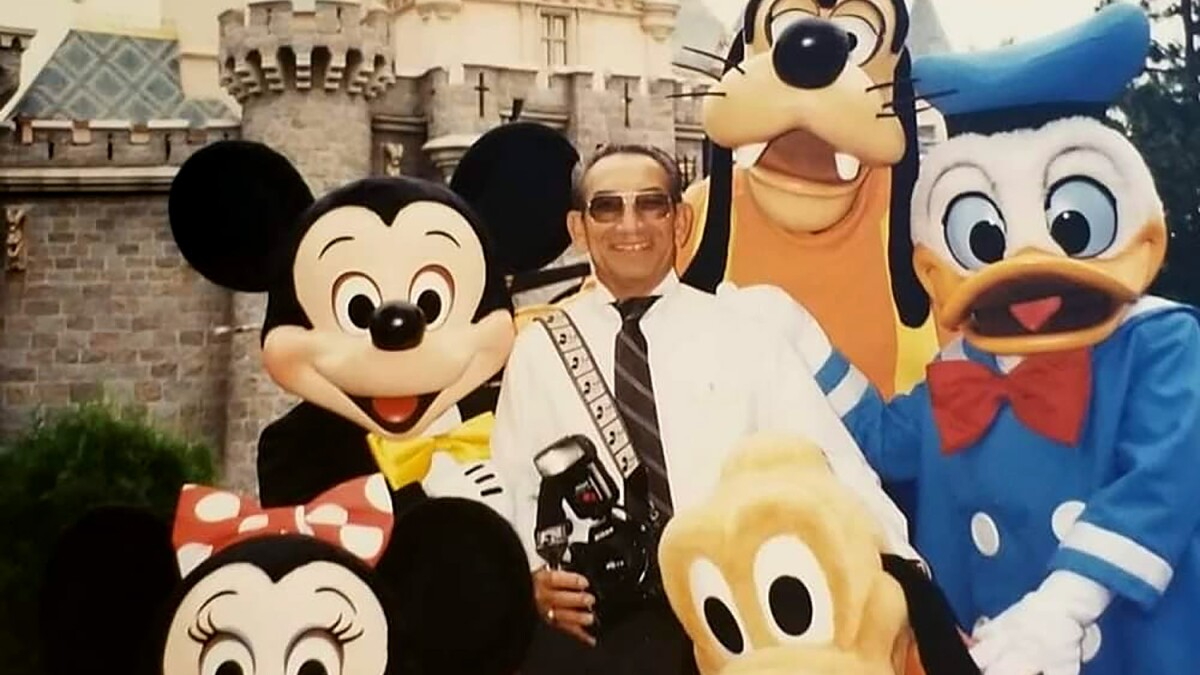 Renie Bardeau: uma Lenda Disney vítima de COVID-19